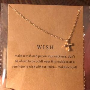 Jewelry - Wish Necklace